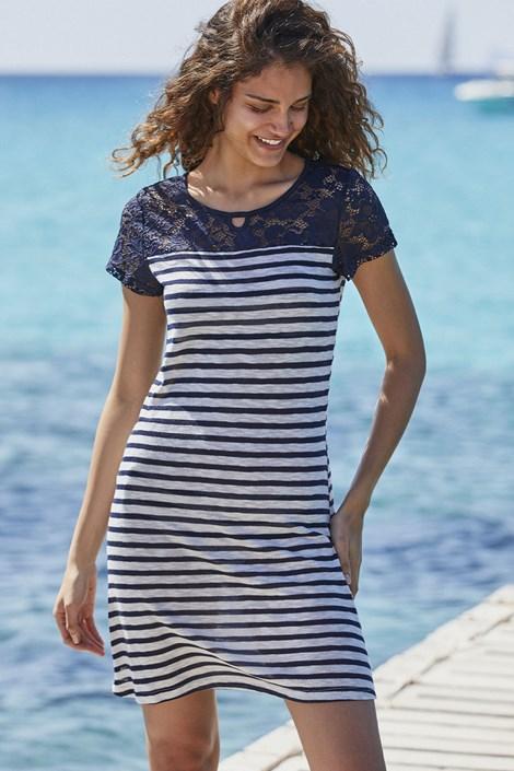 Obleka za na plažo Mia