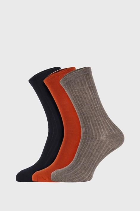 3 PACK otroške nogavice Colored