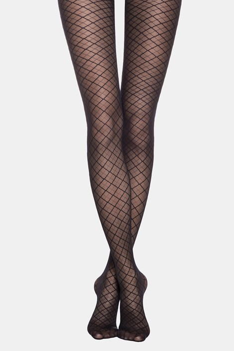 Hlačne nogavice Afina 30 DEN