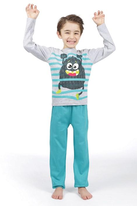 Pižama za dečke Lenny Sky Garcon