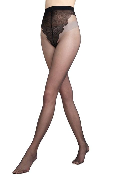 Hlačne nogavice Chiara 20 DEN