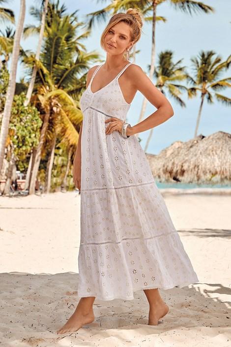 Obleka za na plažo Cipro