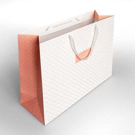 Papirnata darilna vrečka