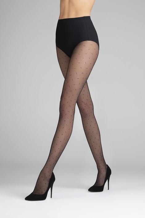 Hlačne nogavice Dotsy 20 DEN