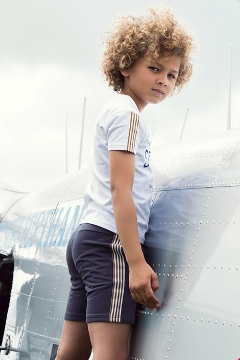 Deške kratke hlače Race