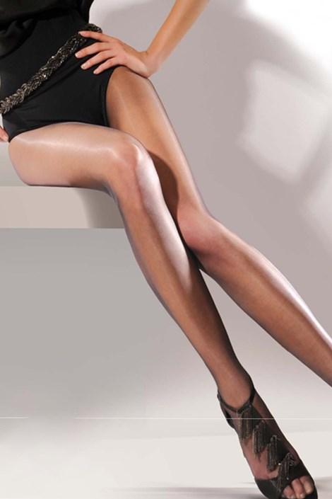 Hlačne nogavice Exclusive 20 DEN