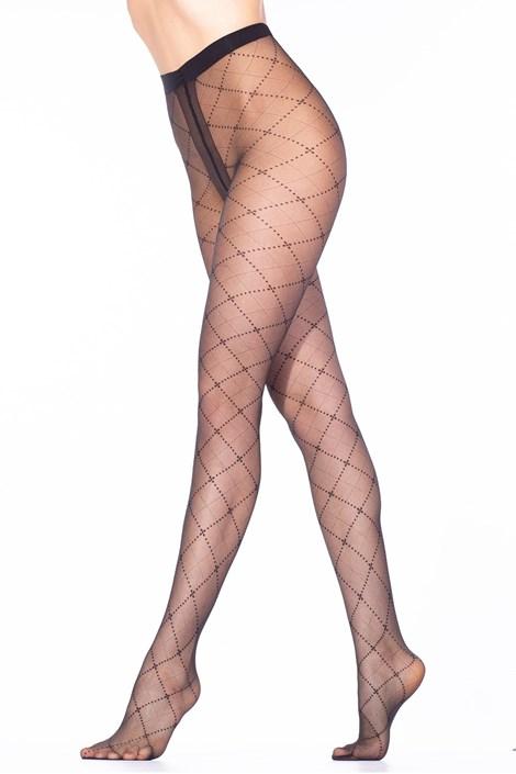 Hlačne nogavice Fancy 20 DEN