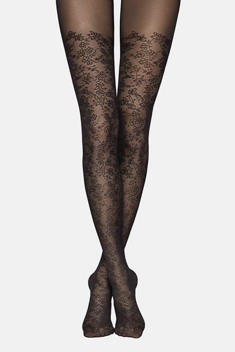 Hlačne nogavice Flirt 30 DEN