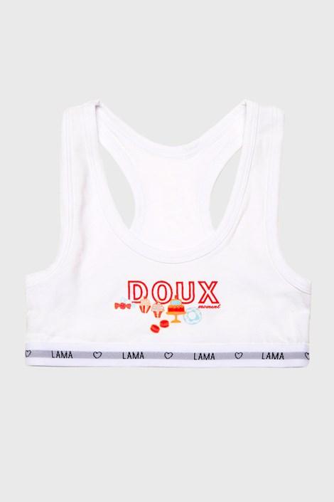 Dekliški top Doux