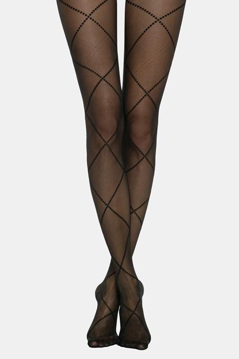 Hlačne nogavice Galerie 20 DEN