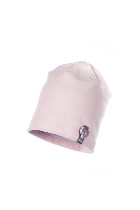 Dekliška kapa Kanna Pink
