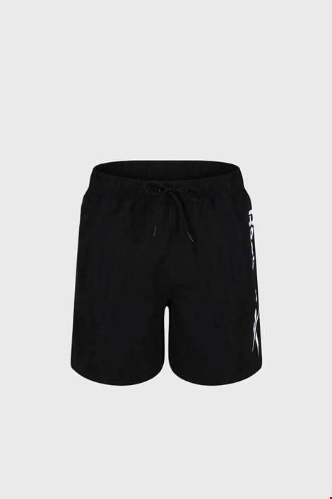 Črne kopalne hlače Reebok Yestin