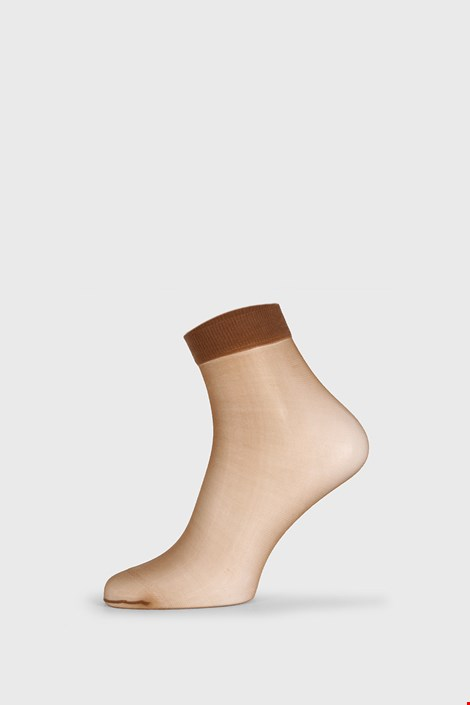 2 PACK najlonskih nogavic 15 DEN