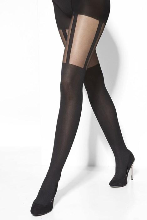 Hlačne nogavice plus size Monique
