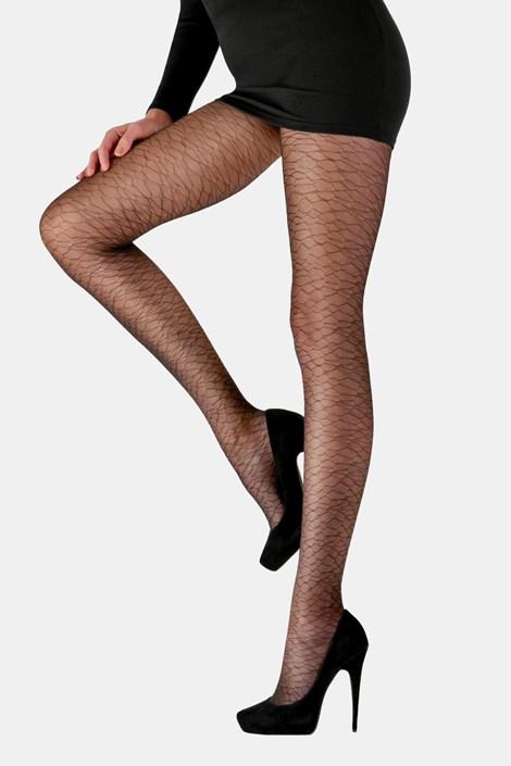 Hlačne nogavice Abstract 20 DEN