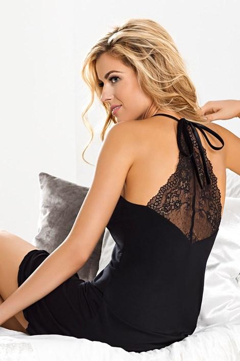 Elegantna spalna srajčka Pandora