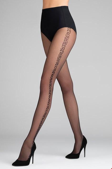 Hlačne nogavice Rikki 20 DEN
