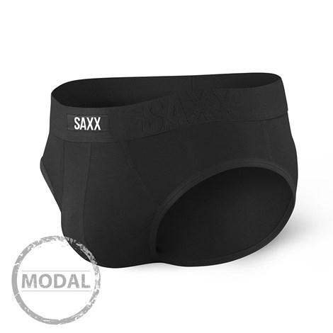 Moške spodnjice SAXX Undercover Black