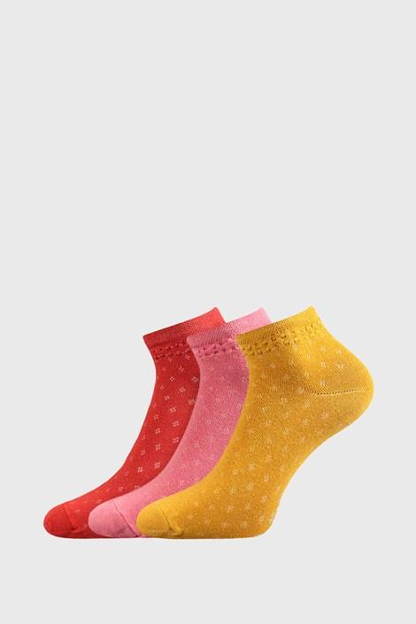 3 PACK ženske nogavice Susi