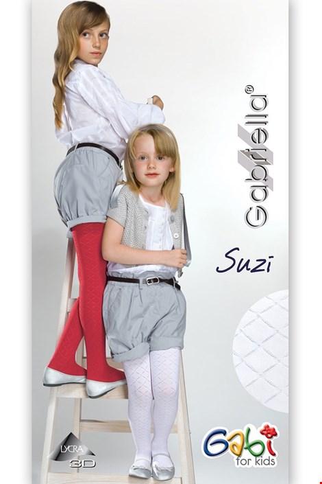 Dekliške hlačne nogavice Suzi