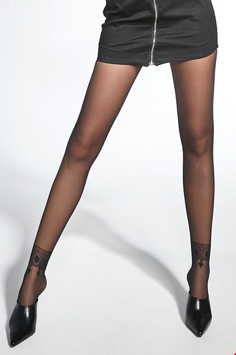 Hlačne nogavice Tricia 20 DEN
