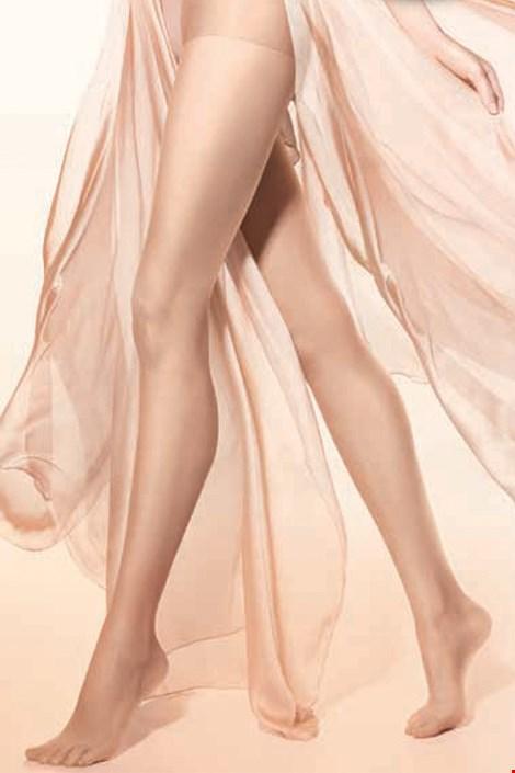 Hlačne nogavice Thin skin 6 DEN