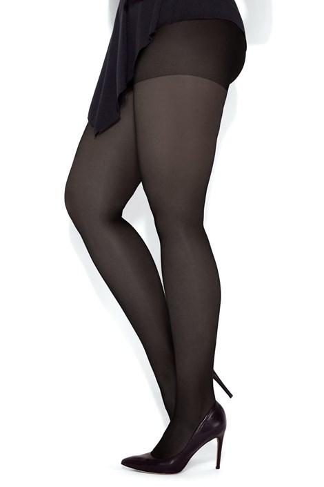 Hlačne nogavice za močnejše postave Viola 20 DEN