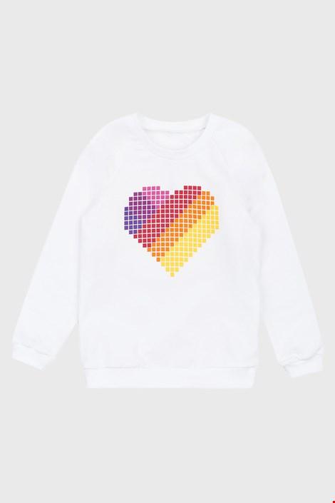 Dekliška majica Love Hearts
