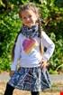 Dekliška majica Love Hearts md109552fm1_tri_05